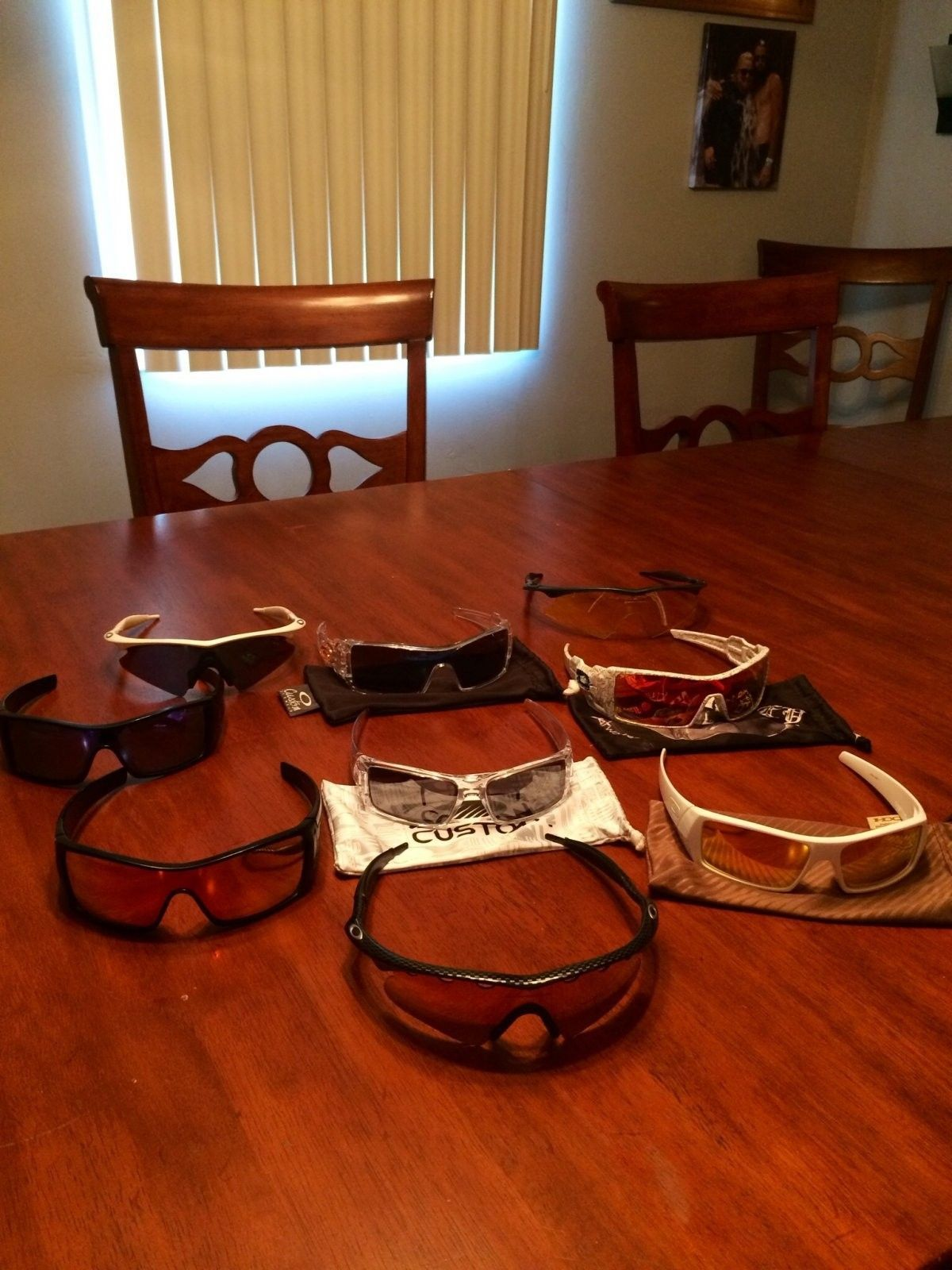 Some Of My Oakleys That I Have!! - image.jpg