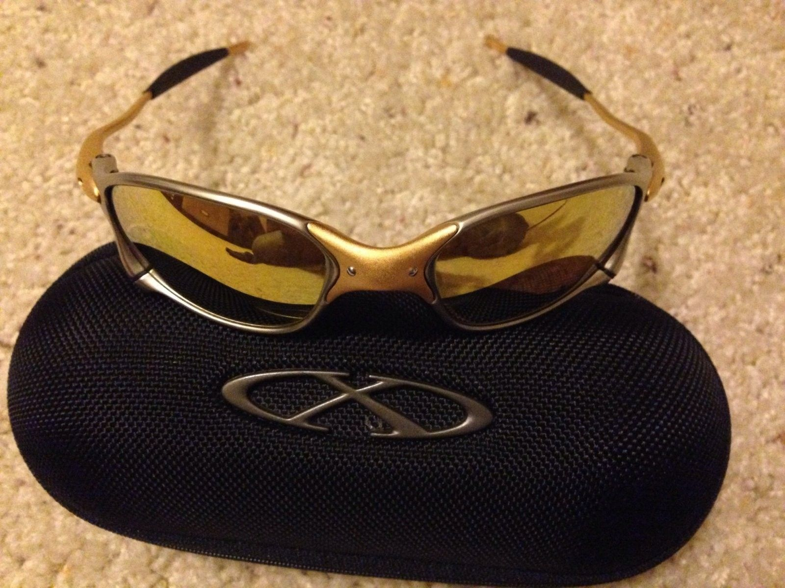 Bought A Pair Of 24k XXs - image.jpg