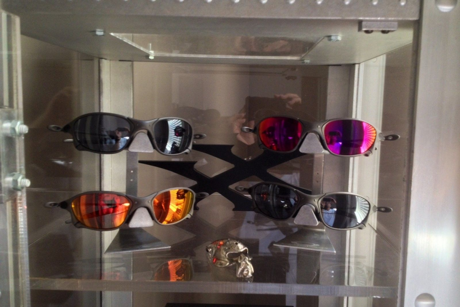 Rotor's collection since joining Oakley forum - image.jpg