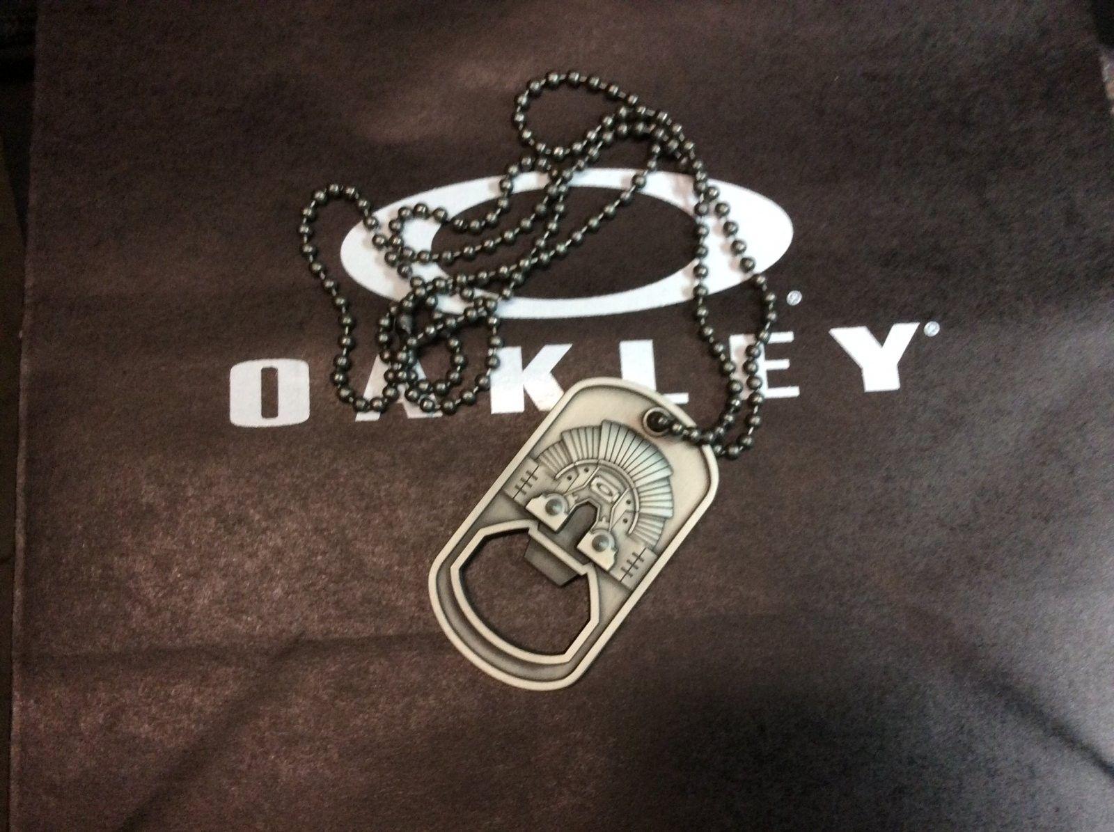 Oakley Dog Tag/bottle Opener - image.jpg