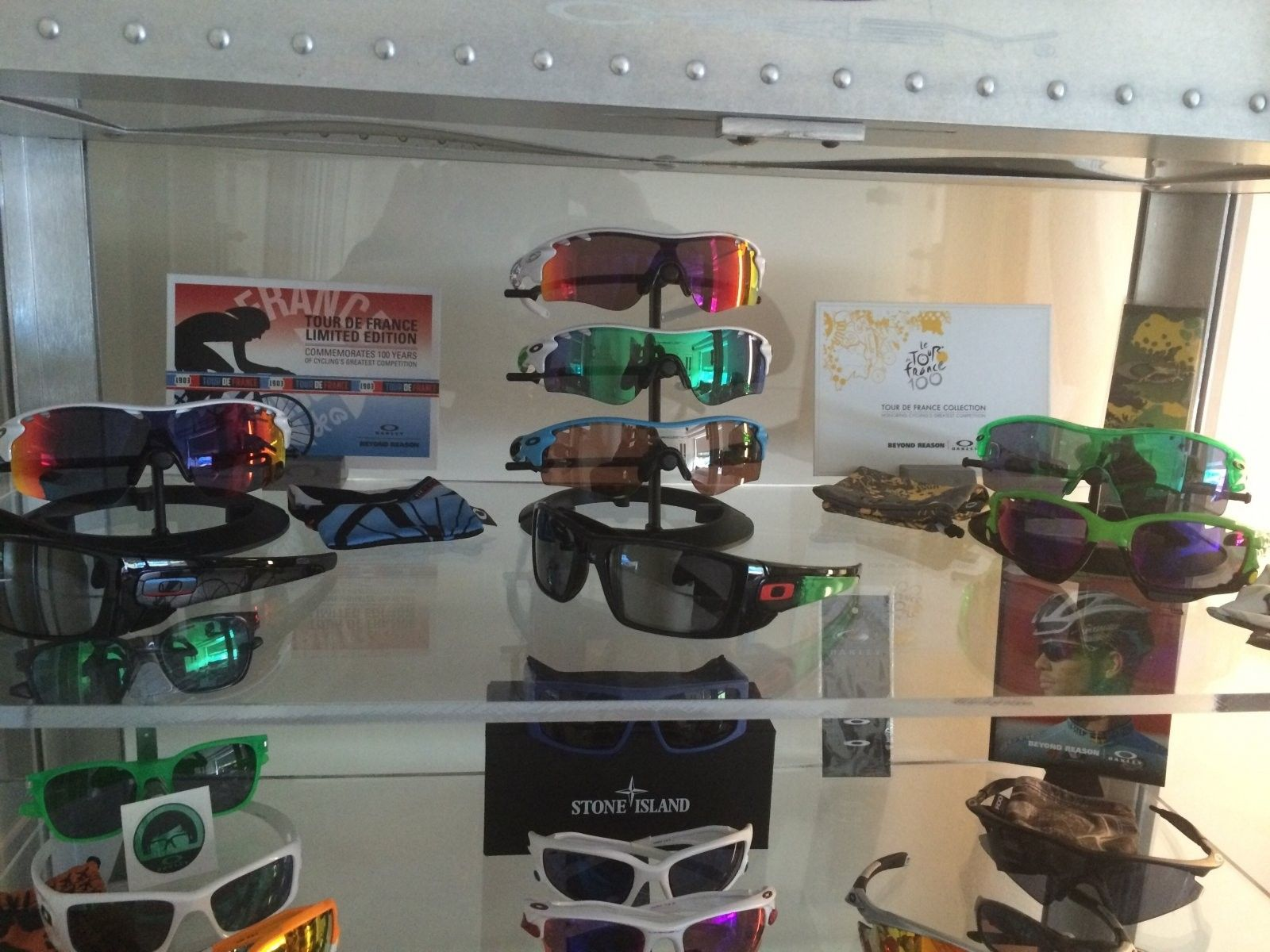 Gary M's Oakley Collection - image.jpg