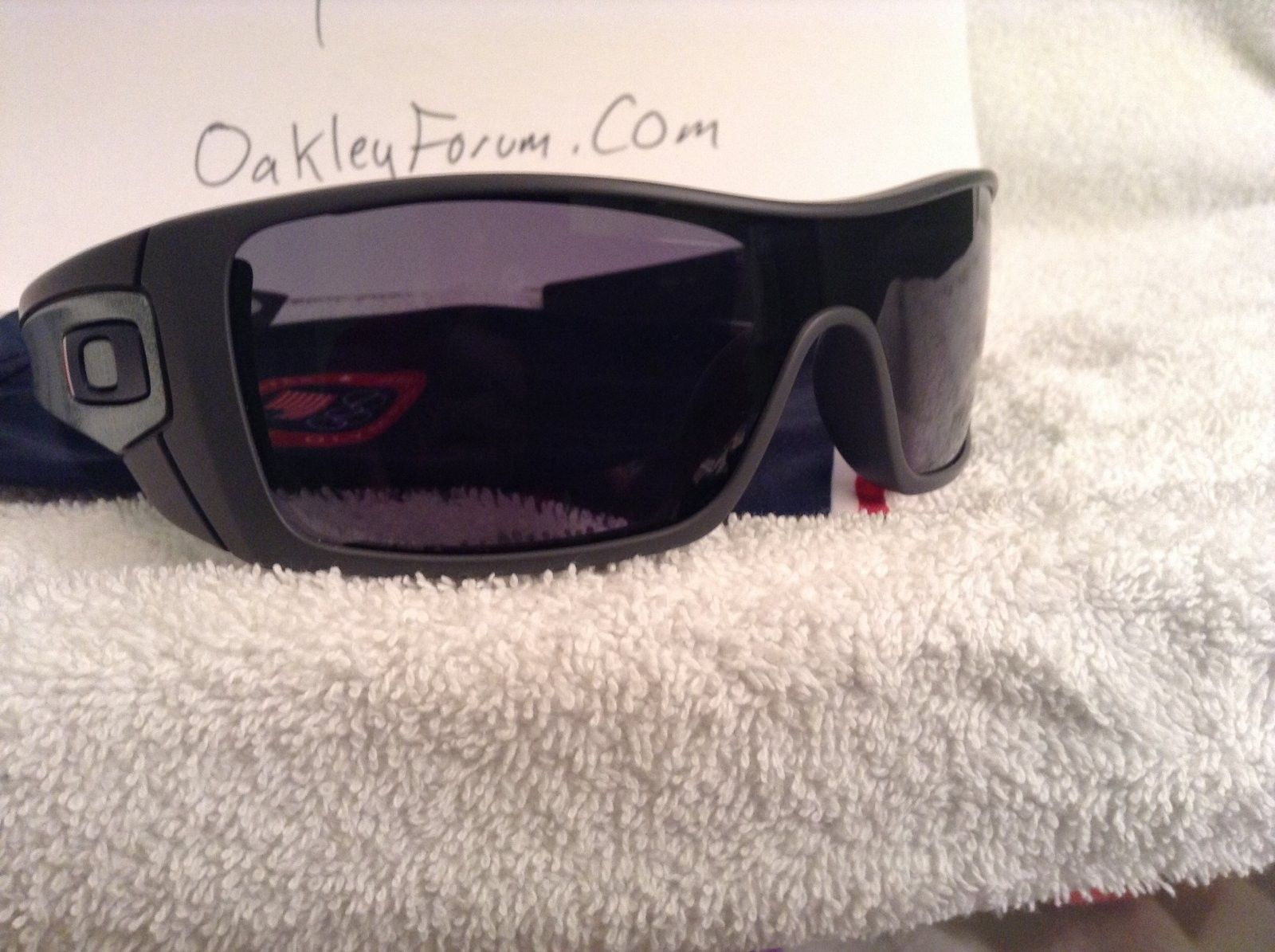 Oakley Team USA LNIB Batwolf, Fuel Cell, Radar - image.jpg