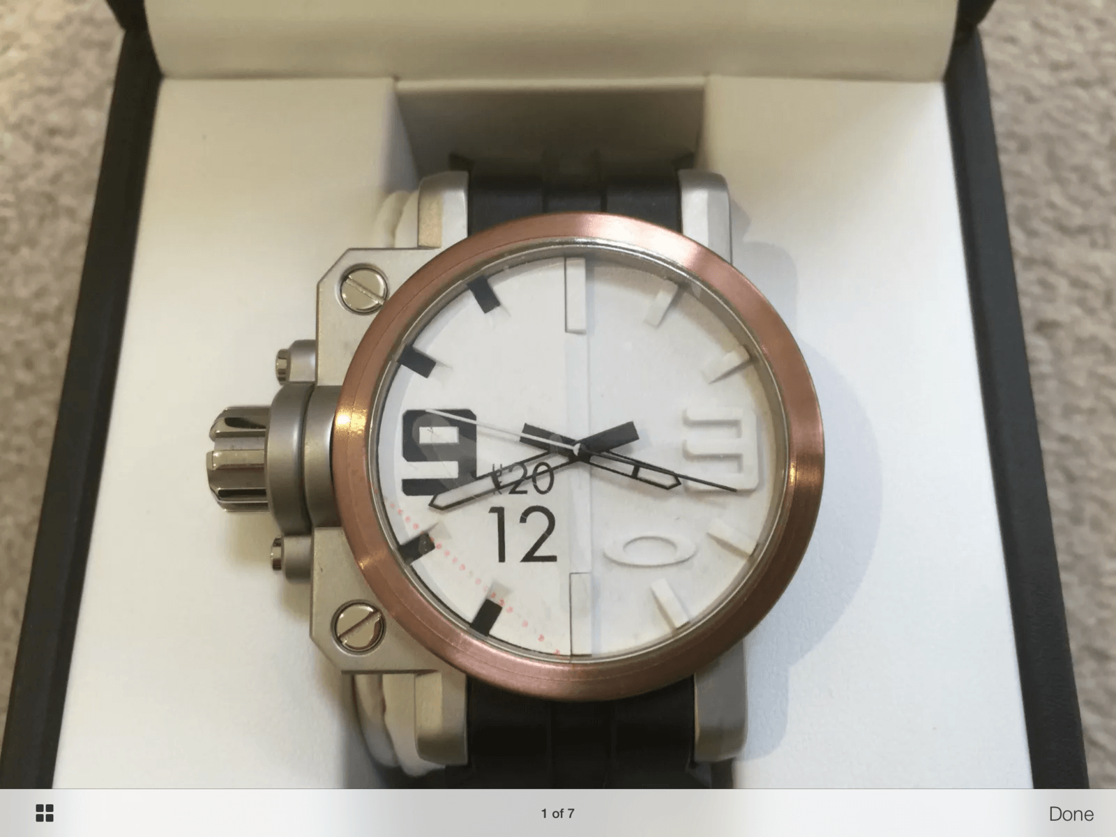 Olympic gearbox bronze bnib price drop $1100 - image.png