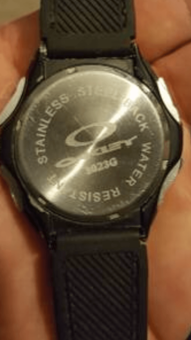 What kind of watch is this? - image.png