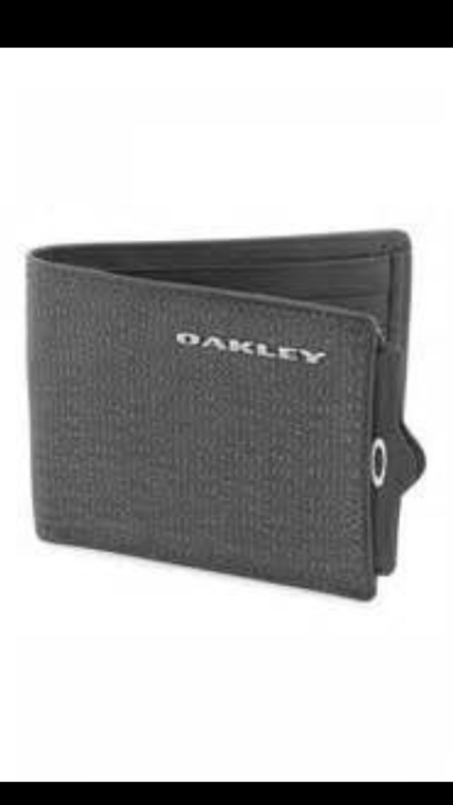 WTB Oakley  Quilted Wallet - image.png