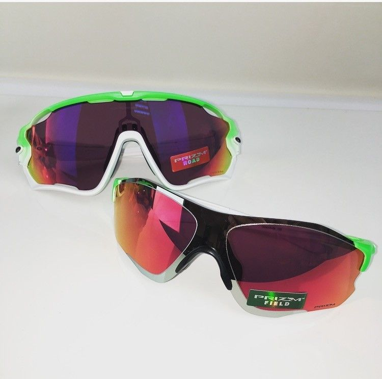 Oakley Green Fade Collection - available now! - image1.jpg