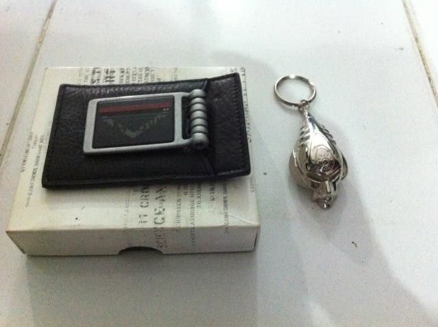 Bob Keychain & Moneyclip With Leather Wallet - image3_zps0da42407.jpeg