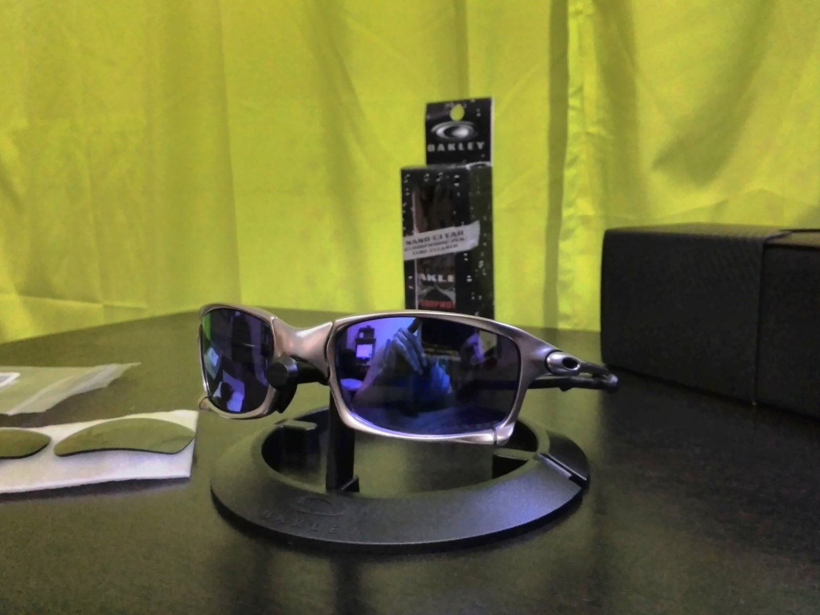 Xsquared Plasma with freebies $500 OBO - Image4.jpg