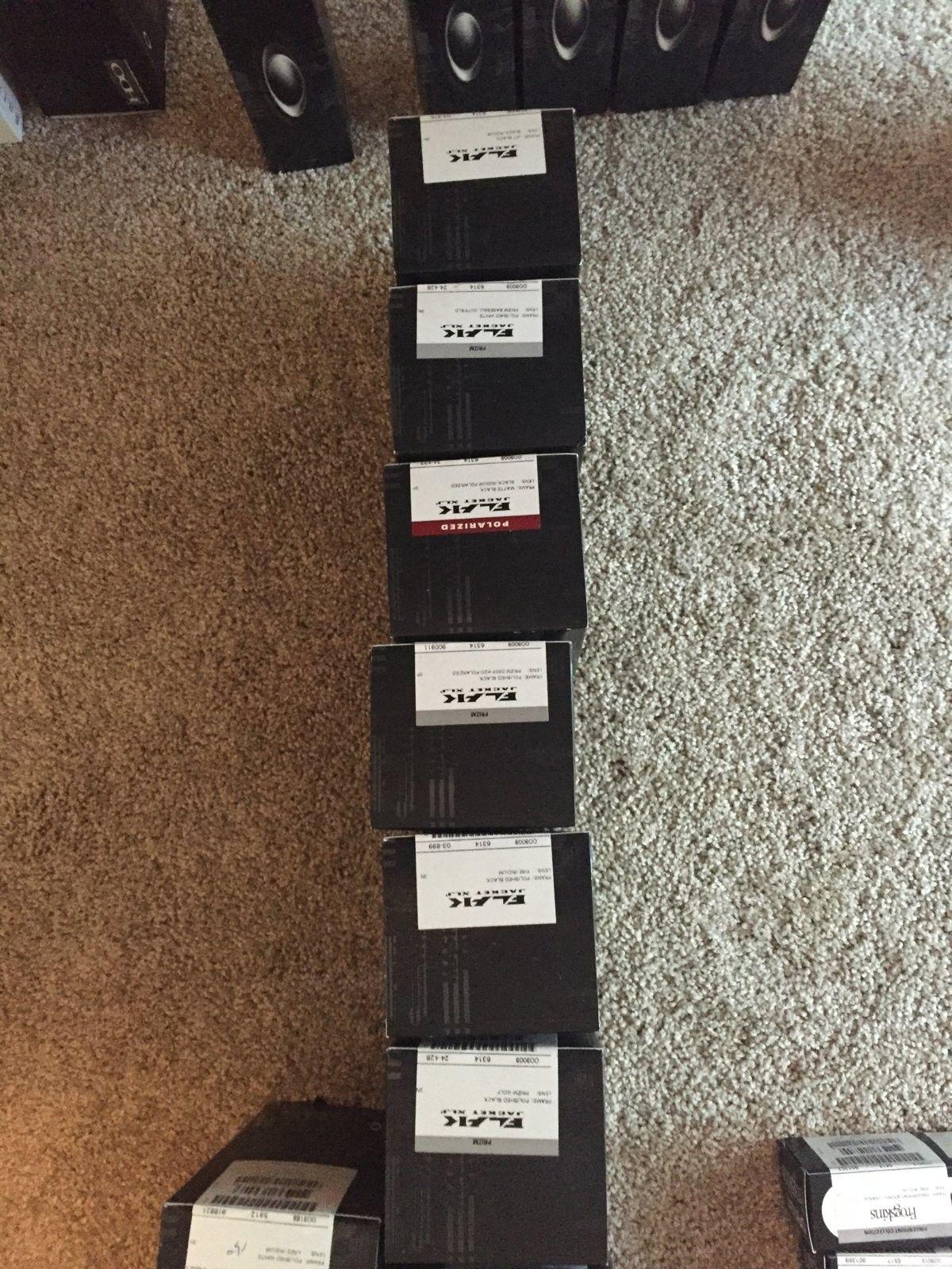 Large lot of Oakleys for sale LIST UPDATED HUGE PRICE DROP!!!! 6/22/16 - image5.JPG