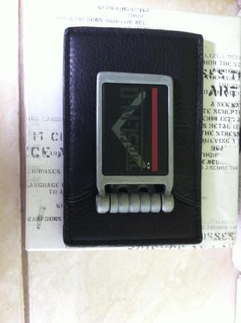 Oakley Bussiness Card Case & Moneyclip With Leather Wallet - image6_zpsf387bf62.jpeg