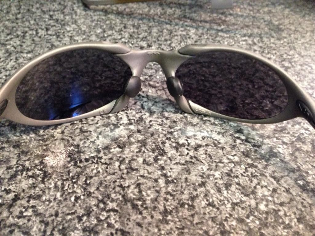 Lnib Romeo 1 Xmetal Black Complete For Sale Or Trade PRICE DROP - image_zps87c147e3.jpg