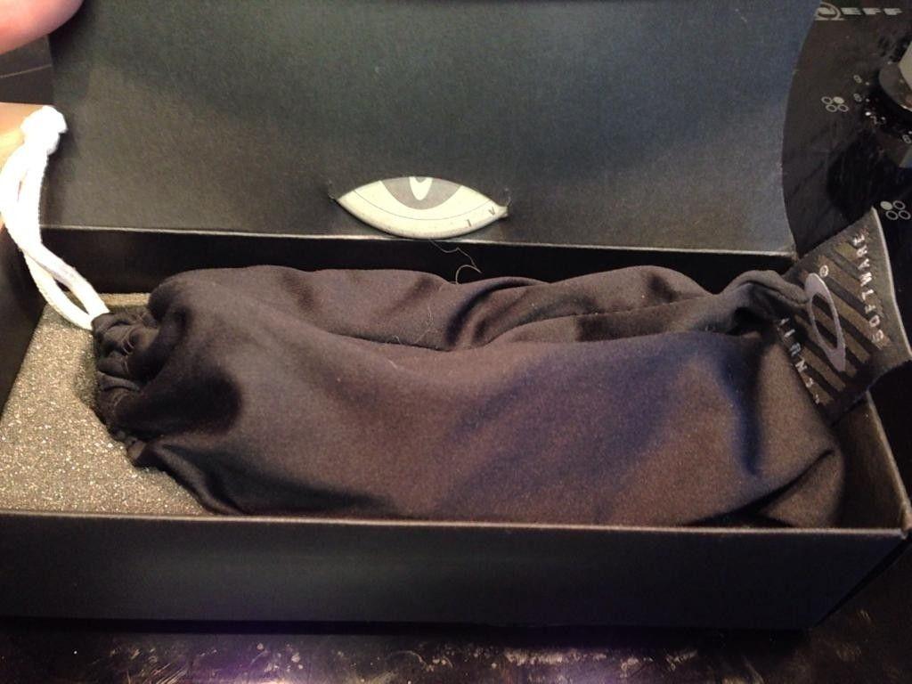 Lnib Romeo 1 Xmetal Black Complete For Sale Or Trade PRICE DROP - image_zpsdbc0b829.jpg