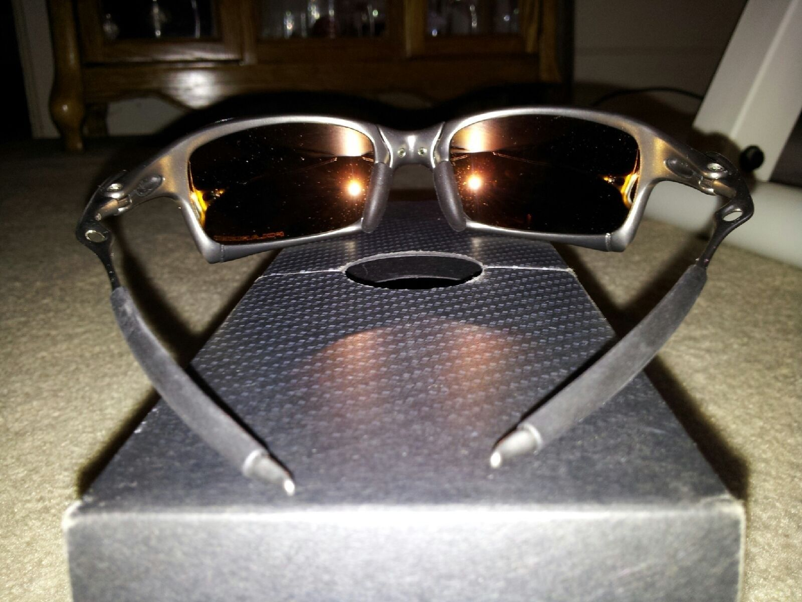(SOLD)  X-Squared Plasma Frames/fire Iridium Polarized Lenses (SOLD) - imagejpeg_2(2).jpg