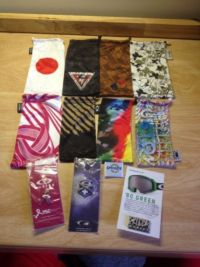 Few Bags, Pins, Polarized Lenses, Rubbers, And More! - ImageUploadedByTapatalk1400772693.102535.jpg