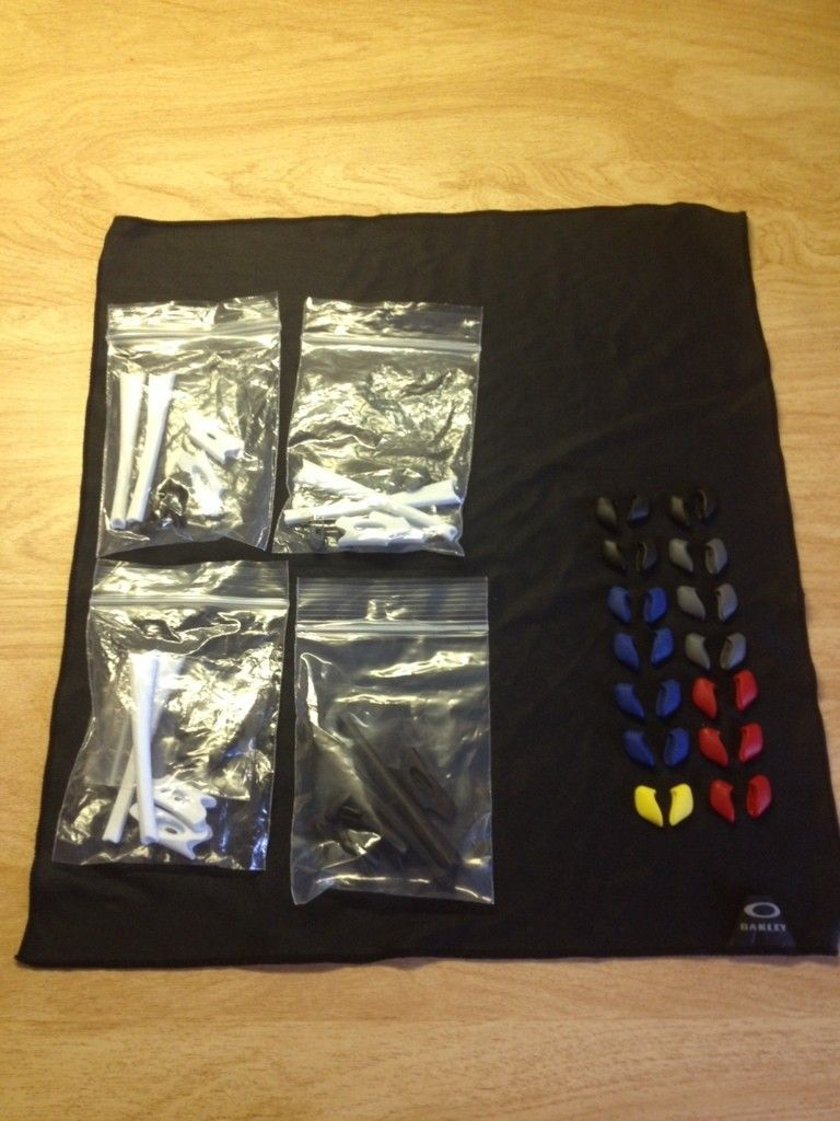 Few Bags, Pins, Polarized Lenses, Rubbers, And More! - ImageUploadedByTapatalk1400772876.736873.jpg