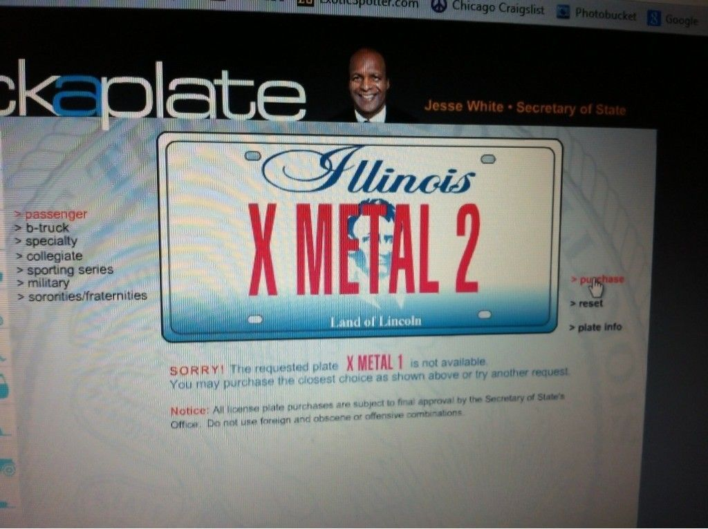 "Picked Up A Set Of ""personalized"" Oakley Plates - ImageUploadedByTapatalk1400897723.468686.jpg"