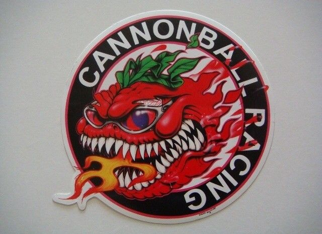 "Cannonball Racing ""Flying 'Mater"" Decal - ImageUploadedByTapatalk1401850007.220227.jpg"