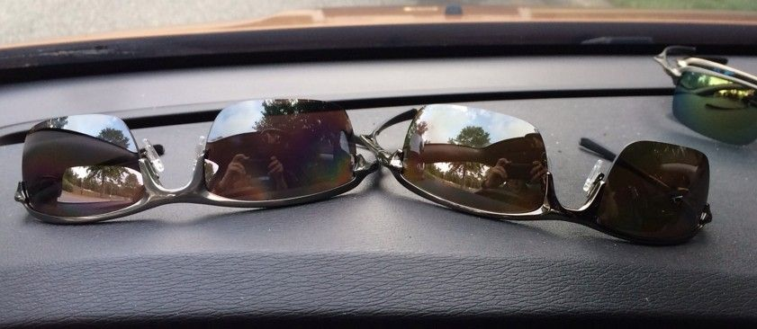 Opinions: Tungsten Iridium Polarized Vs OO Black Iridium Polarized - ImageUploadedByTapatalk1403220369.670270.jpg