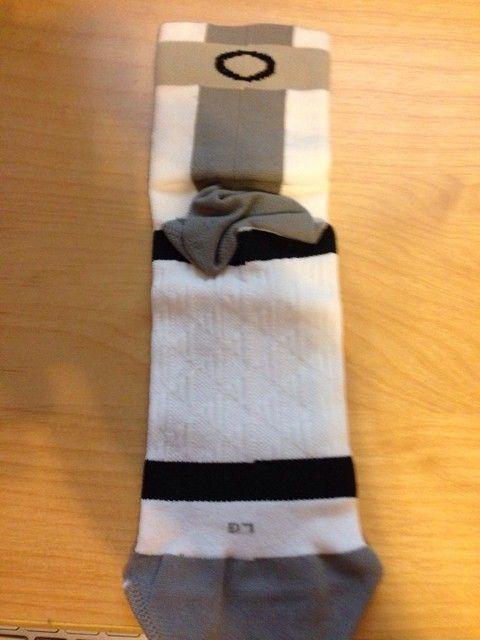 New Socks For New Socks - ImageUploadedByTapatalk1403324046.974120.jpg