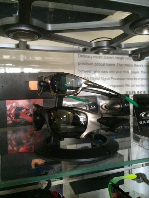 Looking For A New Ferrari And Matt Carbon With Ice Lens Blades - ImageUploadedByTapatalk1403401246.074694.jpg