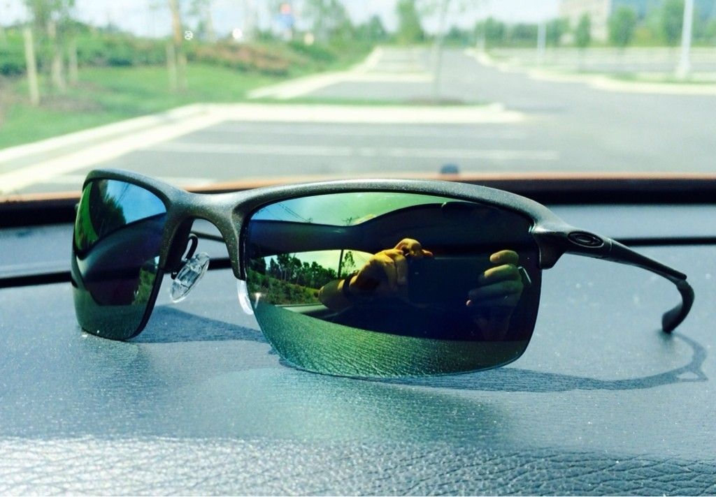 Two Pairs Of New Wiretaps - Emerald IR Polarized And Ice - ImageUploadedByTapatalk1403616234.619686.jpg
