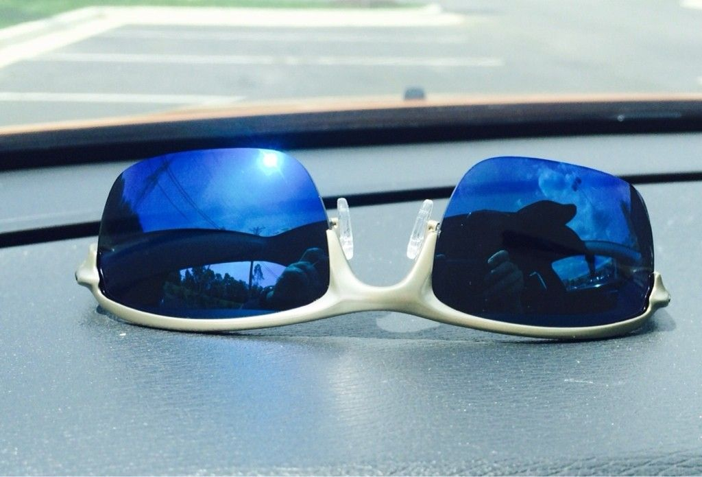 Two Pairs Of New Wiretaps - Emerald IR Polarized And Ice - ImageUploadedByTapatalk1403616294.191963.jpg