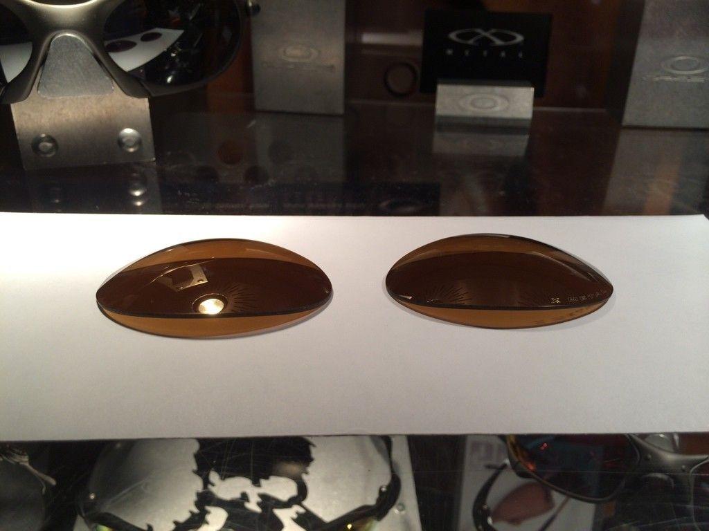 Or Selling Romeo 1 Gold Lenses. - ImageUploadedByTapatalk1403873666.959854.jpg