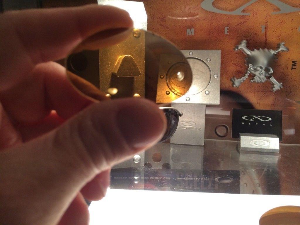 Or Selling Romeo 1 Gold Lenses. - ImageUploadedByTapatalk1403873681.394317.jpg