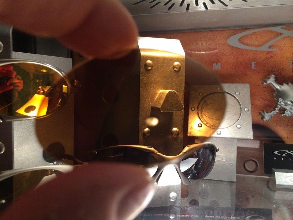 Or Selling Romeo 1 Gold Lenses. - ImageUploadedByTapatalk1403873691.045958.jpg