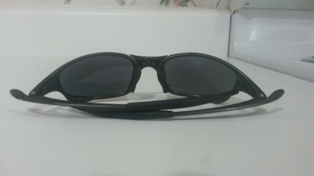 ***SOLD*** Carbon Juliet W/ Three Sets Of Lenses - ImageUploadedByTapatalk1404081616.904739.jpg