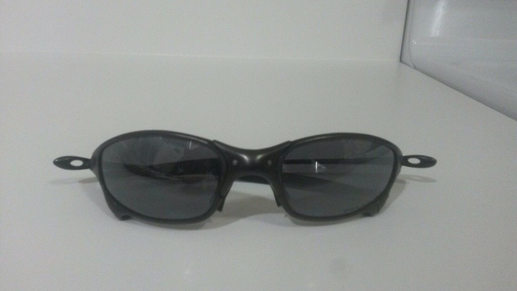 ***SOLD*** Carbon Juliet W/ Three Sets Of Lenses - ImageUploadedByTapatalk1404081625.451713.jpg
