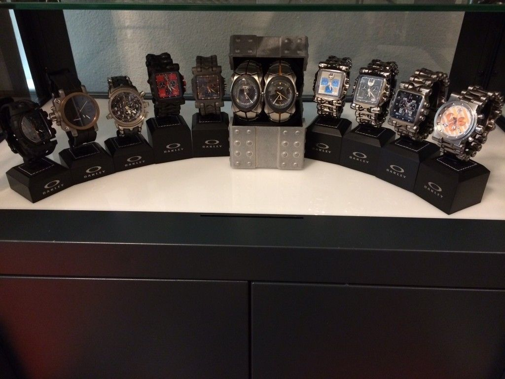 GH4AU's Oakley watch collection - ImageUploadedByTapatalk1404180588.734912.jpg