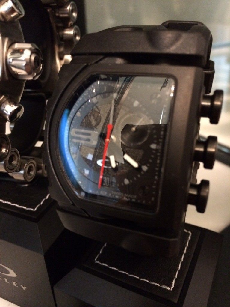 GH4AU's Oakley watch collection - ImageUploadedByTapatalk1404180607.349781.jpg