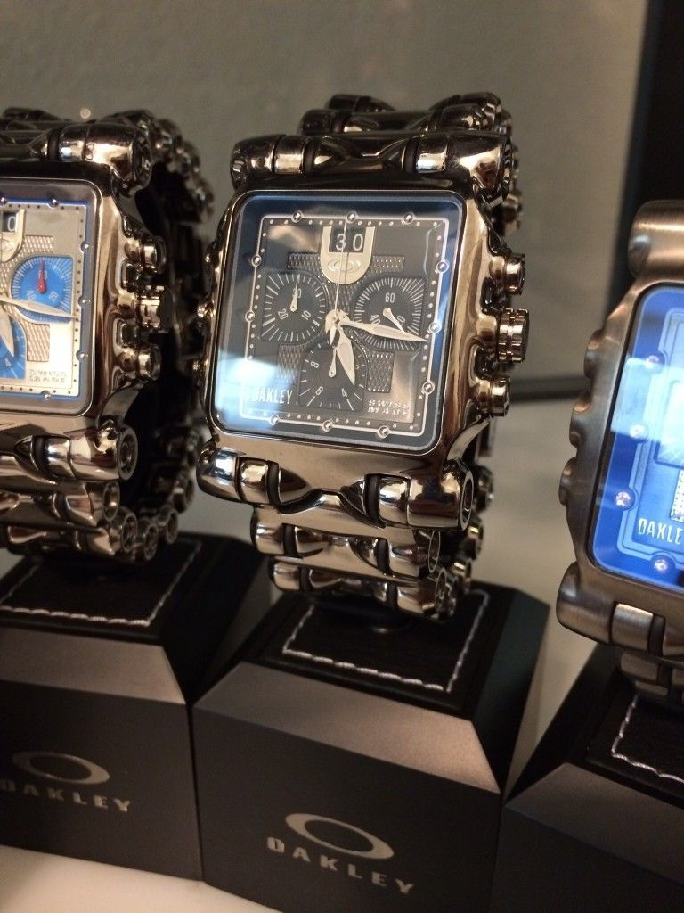 GH4AU's Oakley watch collection - ImageUploadedByTapatalk1404180664.586228.jpg