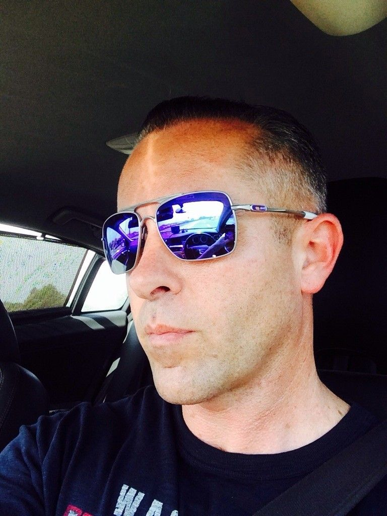Oakley Gauge 8 >> Wide face/big head, what'd you guys recommend? | Page 4 ...