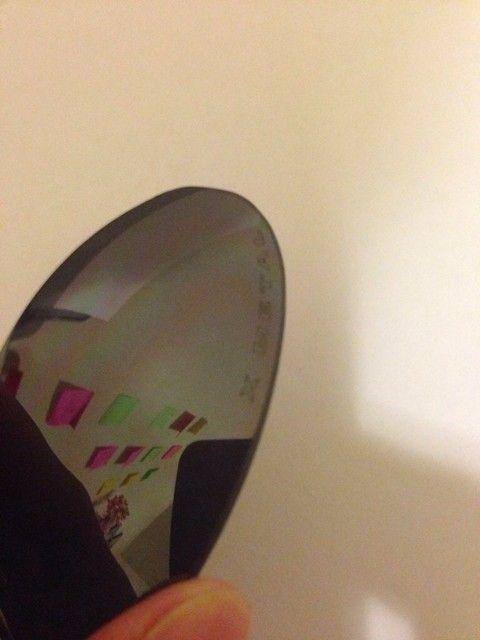 Romeo 1 Black Iridium Lenses - ImageUploadedByTapatalk1404798667.250044.jpg
