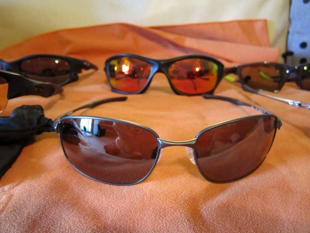 My Oakley Collection - ImageUploadedByTapatalk1404847923.819725.jpg