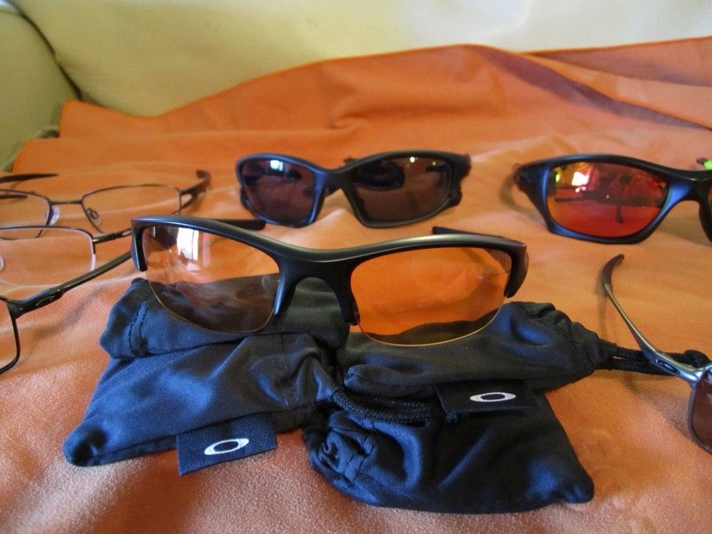 My Oakley Collection - ImageUploadedByTapatalk1404847933.853004.jpg