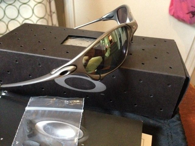 WTS X Metals And More Frames At Great Prices - ImageUploadedByTapatalk1405440576.404535.jpg