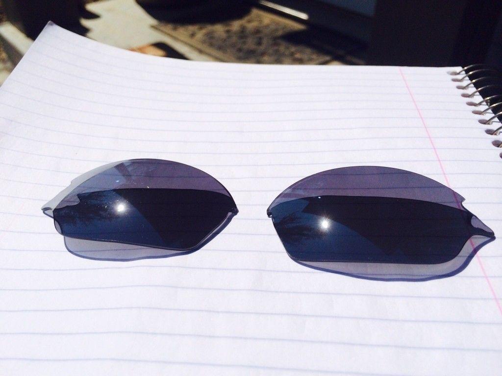 OEM R2 BI Replacement Lenses. - ImageUploadedByTapatalk1405822644.543858.jpg