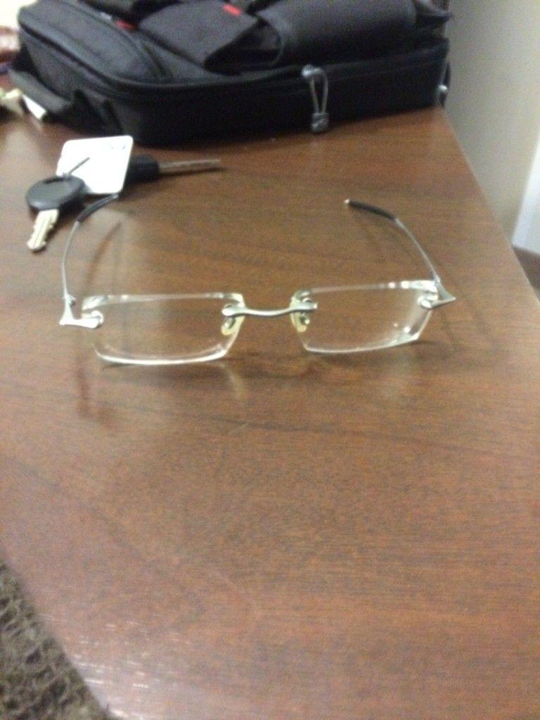 Anyone else a fan of Oakley's prescription frames? - ImageUploadedByTapatalk1407618941.370026.jpg