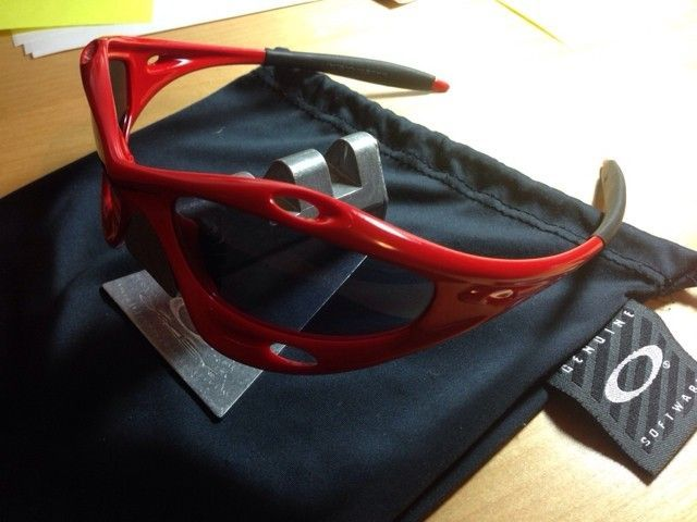 Red And Blue G2 Racing Jackets + Extra Red Lens - ImageUploadedByTapatalk1408252567.311619.jpg