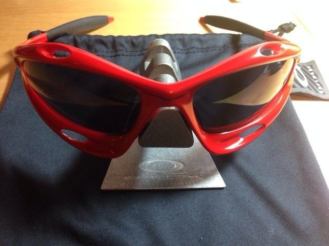Red And Blue G2 Racing Jackets + Extra Red Lens - ImageUploadedByTapatalk1408252587.777723.jpg