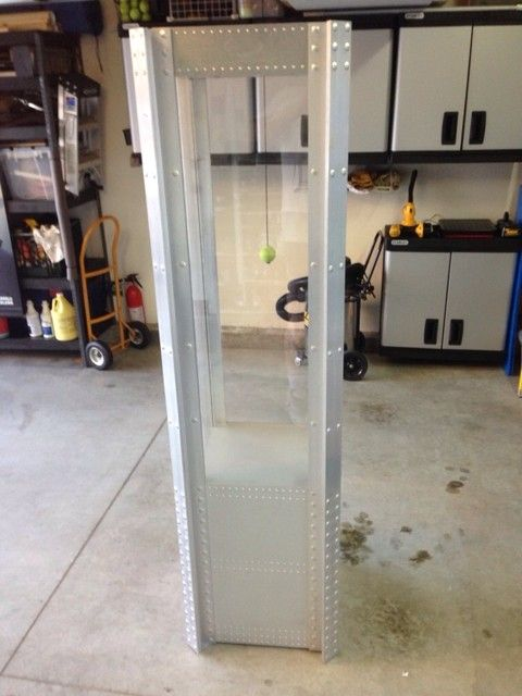 Single Wide Tower Aluminum Case - ImageUploadedByTapatalk1408253872.261373.jpg