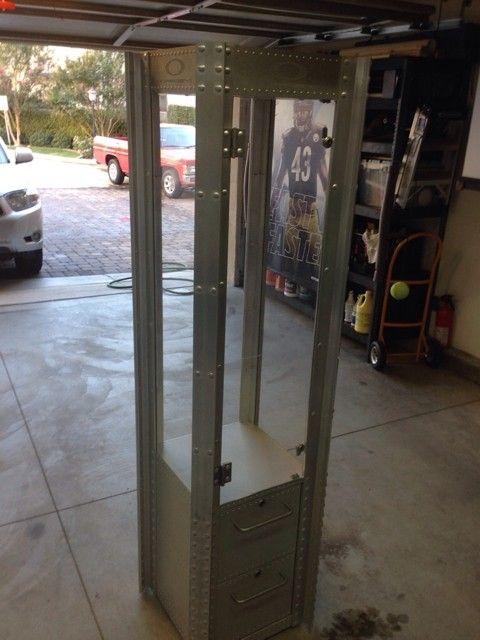 Single Wide Tower Aluminum Case - ImageUploadedByTapatalk1408253898.845857.jpg