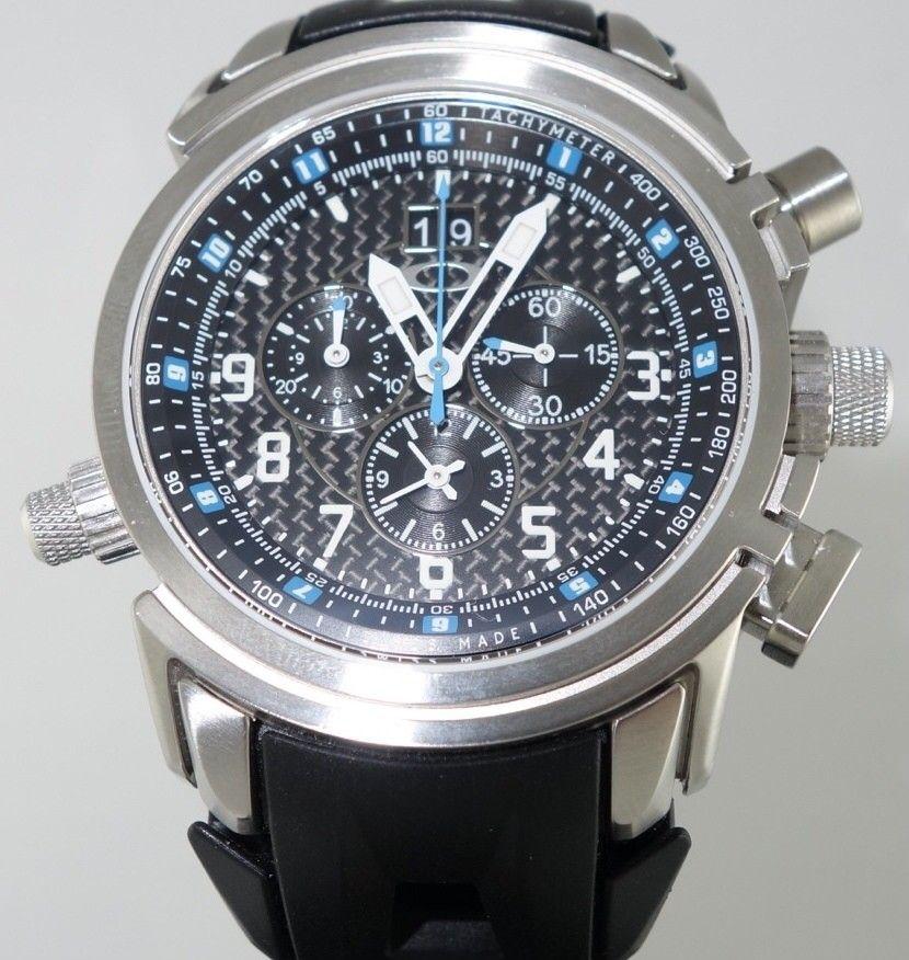 2012 London Olympics 12-Gauge Special Edition Watch - ImageUploadedByTapatalk1408537737.370568.jpg