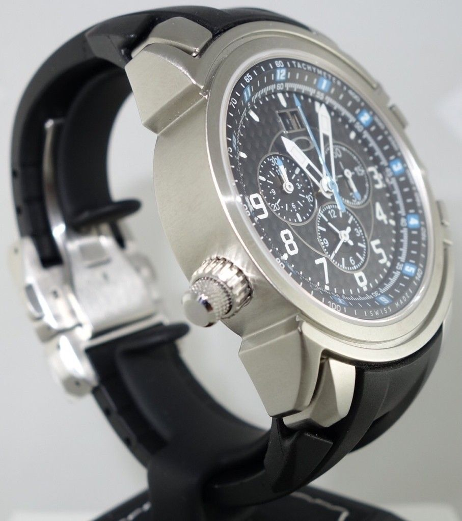 2012 London Olympics 12-Gauge Special Edition Watch - ImageUploadedByTapatalk1408537748.434346.jpg