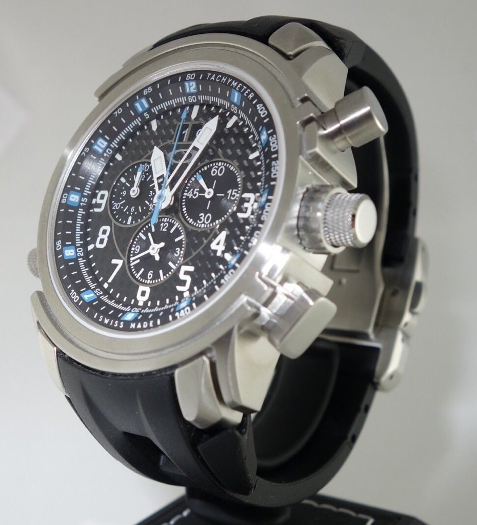 2012 London Olympics 12-Gauge Special Edition Watch - ImageUploadedByTapatalk1408537757.168548.jpg