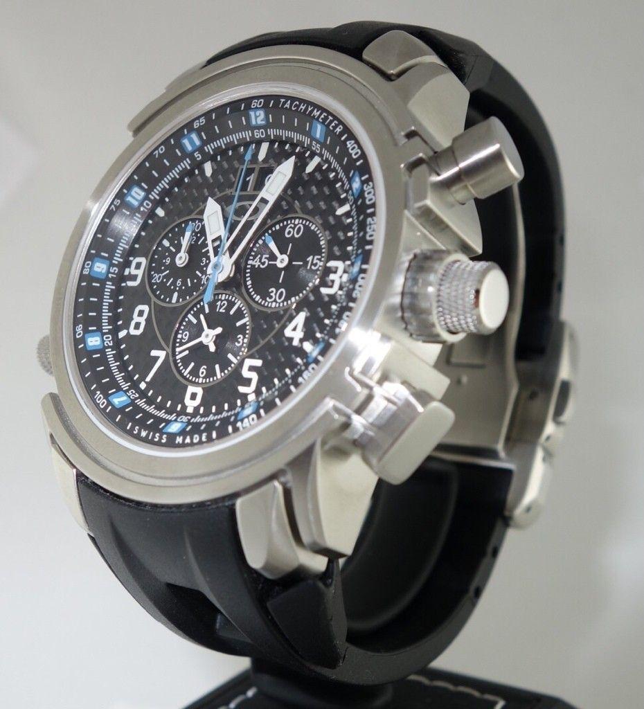 2012 London Olympics 12-Gauge Special Edition Watch - ImageUploadedByTapatalk1408537757.168548.jpg