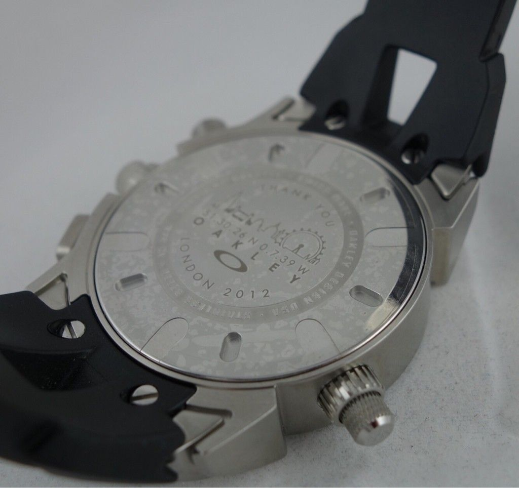 2012 London Olympics 12-Gauge Special Edition Watch - ImageUploadedByTapatalk1408537786.686660.jpg